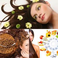 Как улучшить здоровье волос?