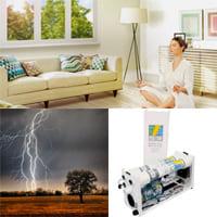 Что такое генератор озона и каковы его функции?